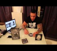 ►KKKMM◄ Info Video / UNBOXING