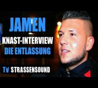 KNAST INTERVIEW 2 mit JAMEN - DIE ENTLASSUNG - XATAR, AUTOMATIKK, JOHN WEBBER, CURSE,