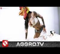 KNG - COB (CHICKEN OVER BITCHES) (OFFICAL VERSION AGGROTV)