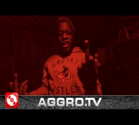 KNG - NEW KID ON THE BLOCK (OFFICIAL HD VERSION AGGROTV)