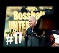 Koenichstheyn saugt Leute im Pusher an - BOSSHAFT UNTERWEGS #17