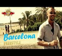 Kollegah - Barcelona Freestyle