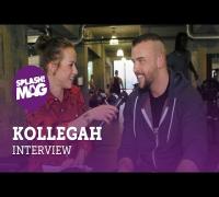 """Kollegah-Interview: """"Der Fokus liegt zu sehr auf Technik, Musik ist ein Gefühl."""" (splash! Mag TV)"""
