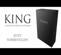 Kollegah - KING Album Infos #1