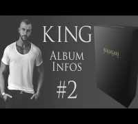Kollegah - KING Album Infos #2