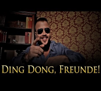 Kollegah - KING - Promophase eingeläutet