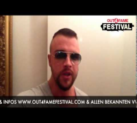 KOLLEGAH OUT4FAME FESTIVAL SHOUT OUT