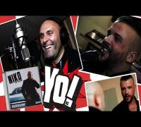 Kollegah schreibt einen Song aus der Sicht von Niko | BACKSPIN YO #02