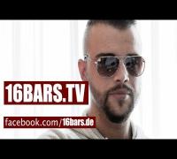 """Kollegah über das erste Zuhältertape, Kool Savas & seine Karriere bis zu """"King""""(16BARS.TV)"""