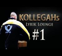 KOLLEGAHs LYRIK LOUNGE #1 - Der Fahrradkurier