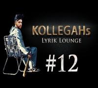 KOLLEGAHs LYRIK LOUNGE #12 - Der Jesse Pinkman