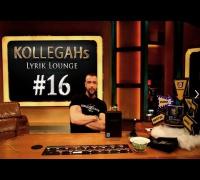 KOLLEGAHs LYRIK LOUNGE #16 - Der Raab