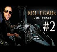 KOLLEGAHs LYRIK LOUNGE #2 - Der Lastwagenfahrer