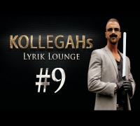 KOLLEGAHs LYRIK LOUNGE #9 - Der Dönermann