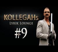 KOLLEGAHs LYRIK LOUNGE #9 - Der Dönermann