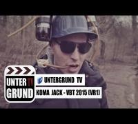 Koma Jack - VBT 2015 VR1 (OFFICIAL HD VERSION)