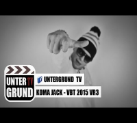 Koma Jack - VBT 2015 VR3 (OFFICIAL HD VERSION)