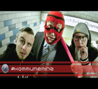 #kommuneminz - Gruppenticket (rappers.in Adventskalender Türchen #12)