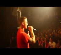 Kontra K / Loyal Tour 2014 / Tourblog 2