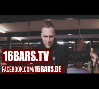 Kontra K - Soldaten (16BARS.TV EXCLUSIVE)