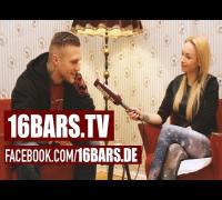 """Kontra K über seine Rolle als Vater, DePeKa Records & """"Aus dem Schatten ins Licht"""" (16BARS.TV)"""