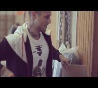 Kontra K und Adidas / 101 % - Von der Straße in den Ring