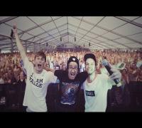 KONVOY - Bluetone Festival Blog (2014)