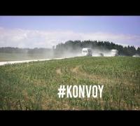 KONVOY - SOUTHSIDE FESTIVAL 2014