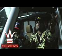 "Kool John ""RNS (Real Nigga Shit)"" Feat. Jay Ant & IAMSU! (WSHH Exclusive - Official Music Video)"