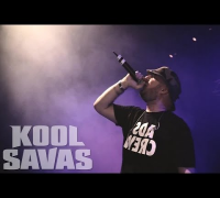"Kool Savas ""Bad Hersfeld, German Hip Hop Festival"" Videoblog"