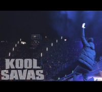 """Kool Savas """"Live @ Air   Style 2015"""""""