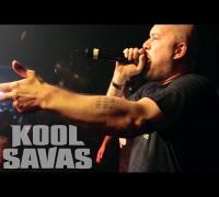 "Kool Savas ""Liveset @ EASYdoesit Party"" (Official HD Video) 2014"