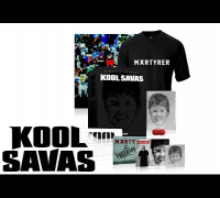 Kool Savas: MÄRTYRER Limited Box Unboxing
