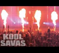 Kool Savas: MÄRTYRER Tour 2015 Tourblog #1