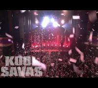 Kool Savas: MÄRTYRER Tour 2015 Tourblog #3