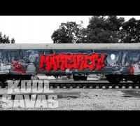 Kool Savas: MOLOTOW MÄRTYRER Train (Teil 1)