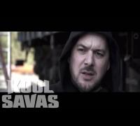 Kool Savas: MOLOTOW MÄRTYRER Train (Teil 2)
