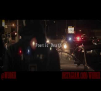 KR - Poetic Death 2 (Official Music Video)  (Prod. By Kid Sound)