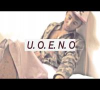 KR - U.O.E.N.O Remix