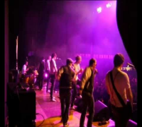 KRAFTKLUB | feat. Fettes Brot | Scheissindiedisko