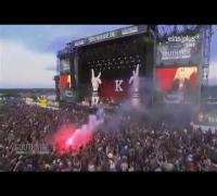 KRAFTKLUB feat. K.I.Z - Juppe fürs Gehirn (SOUTHSIDE FESTIVAL)