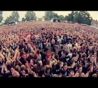 KRAFTKLUB - Randale - Festivalblog #4