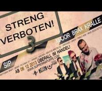 Kralle, Brax feat. Brutos Brutaloz - Der Vertrag