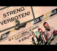 Kralle, Greckoe, Major, Brax - Wir warens (ISY BEATZ)