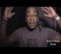 Krayzie Bone Media: behind the scenes with Caine & Krayzie