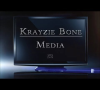 Krayzie Bone Media:The Life Ent presents Wildcard, Pozition & Caine