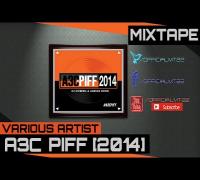 Kris J - Ready [A3C Piff (2014) Mixtape]