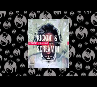 Krizz Kaliko - Dream Of A King (Feat. Prozak, Wrekonize, & Bernz of ¡MAYDAY!)