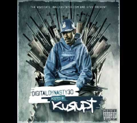Kurupt ft. Dr. Zodiak Bangroc - Heavy Metal