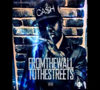 Kwony Cash Ft. J Butler - The Rock [From The Wall To The Streets Mixtape]